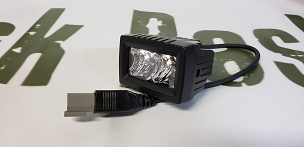 2in CREE LED pod